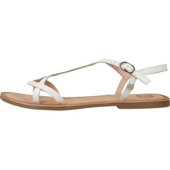 Chaussures Fille Sandales et Nu-pieds Gioseppo 44993G Blanc