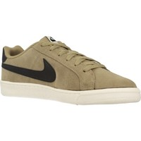 Chaussures Homme Baskets basses Nike COURT ROYALE Vert