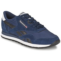 Baskets basses Reebok Classic CL NYLON R13