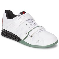 Chaussures Homme Fitness / Training Reebok Sport R CROSSFIT LIFTER PLUS2.0 Blanc