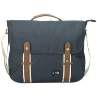 Sacs Besaces G.ride BESACE BETTY BLEU MARINE- BLEU MARINE
