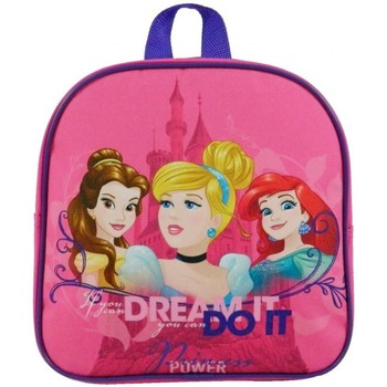 Sacs Fille Sacs à dos Disney SAC A DOS MATERNELLE ROSE-PRINCESS ROSE