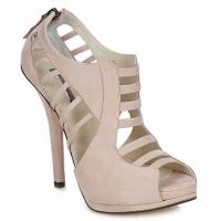Chaussures Femme Sandales et Nu-pieds Strutt Couture NOTTING HILL Rose