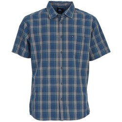 Chemises manches courtes Quiksilver EVERYDAY CHECK SS
