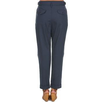 Femme Pantalons Dean Marine Vêtements Joseph 5 Poches LUVqzMpSG