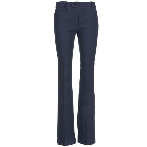 Pantalons Joseph ROCKET Marine 350x350