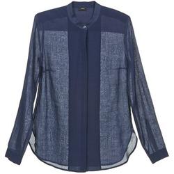 Vêtements Femme Tops / Blouses Joseph LO Marine