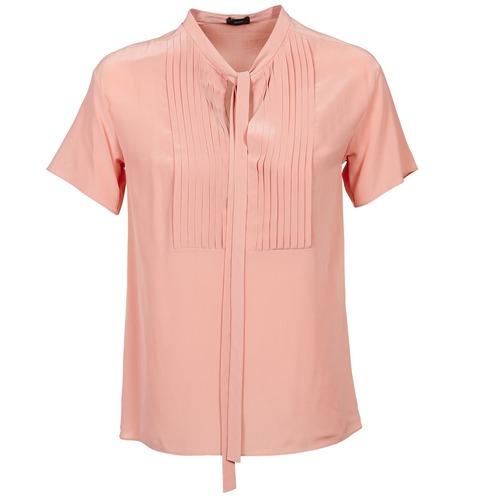 Vêtements Femme Tops / Blouses Joseph WOODY Rose