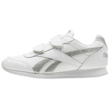 Chaussures Fille Baskets basses Reebok Sport Chaussure fille Royal Classic Jogger 2.0 blanc