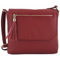 Sacs Besaces Barberini's 53913 Rouge