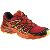 Chaussures Homme Running / trail Salomon Wings Flyte 2 Rouge
