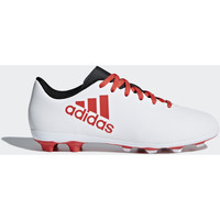 Chaussures Enfant Football adidas Performance Chaussure X 17.4 multi-surfaces Gris / Noir