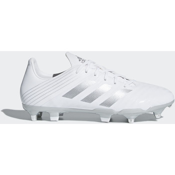 Chaussures Homme Football adidas Performance Chaussure Malice SG Blanc / Argent / Blanc