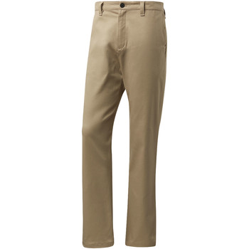 Vêtements Homme Chinos / Carrots adidas Originals Pantalon adi Chino Marron