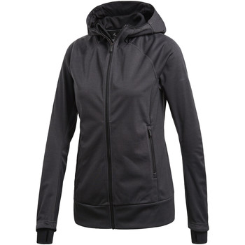 Vêtements Femme Vestes de survêtement adidas Performance Veste Softshell Gris
