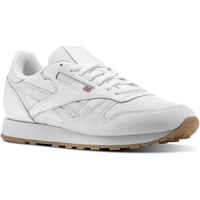 Chaussures Homme Baskets basses Reebok Classic Une chaussure pour homme Classic Blanc