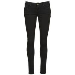 Vêtements Femme Jeans slim Kaporal QUINZE Noir