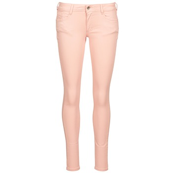 Vêtements Femme Jeans slim Kaporal QUINZE Rose