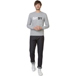 Vêtements Homme Sweats Monoprix Sweat imprimé Homme grischin