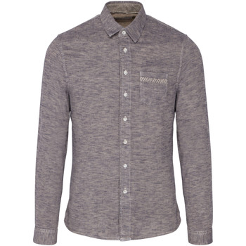 Chemise Pearly King BUCK