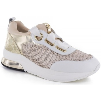 Chaussures Femme Baskets basses Liu Jo Baskets- Rose