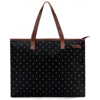 Sacs Fille Cabas / Sacs shopping G.ride SAC SHOPPING ADELE NOIR- NOIR