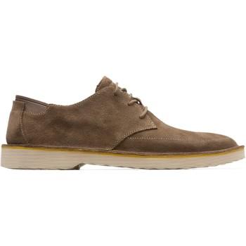 Chaussures Homme Chaussures de travail Camper Morrys  K100295-002 marron