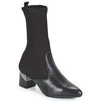 Chaussures Femme Bottes ville Hispanitas LINO Noir