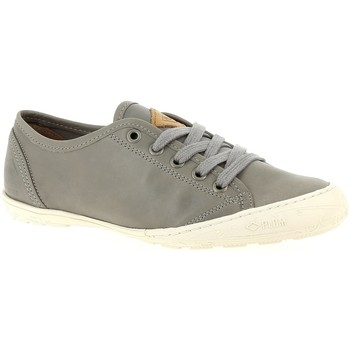 Chaussures Femme Baskets basses Palladium GAME VAC Gris