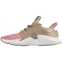 Chaussures Garçon Baskets basses adidas Originals Prophere Junior - Ref. AQ0508 Beige