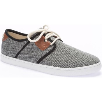 Chaussures Homme Baskets basses Armistice BASKET DRONE ONE RIVER NOIR