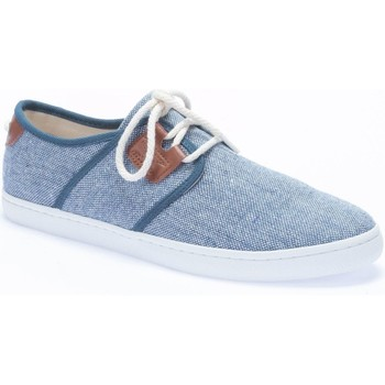 Chaussures Homme Baskets basses Armistice BASKET DRONE ONE RIVER BLEU