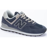 Chaussures Homme Baskets basses New Balance BASKET ML574 D BLEU/MULTICOLOR