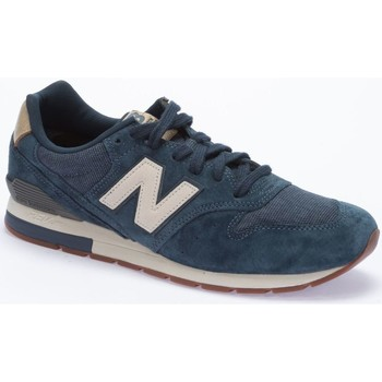 Chaussures Homme Baskets basses New Balance BASKET MRL996 D BLEU/MULTICOLOR