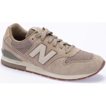 Chaussures Homme Baskets basses New Balance BASKET MRL996 D BEIGE
