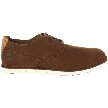 Chaussures Homme Ville basse Timberland A1PF2 TIDELANDS Marrón