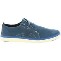 Chaussures Enfant Derbies & Richelieu Timberland A1R8J GATEWAY Azul