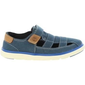 Chaussures Enfant Sandales et Nu-pieds Timberland A1P8D GATEWAY Azul