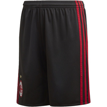 Vêtements Enfant Shorts / Bermudas adidas Performance Maillot Third Milan AC Replica Noir / Rouge