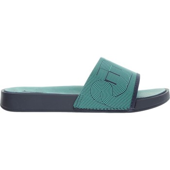 Chaussures Homme Tongs Rider Princess UP Slide UP Vert