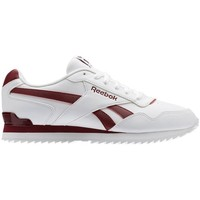 Chaussures Homme Baskets basses Reebok Sport Royal Glide Ripple Clip Rouge-Blanc