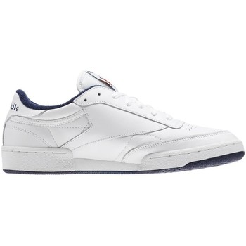 Chaussures Homme Baskets basses Reebok Sport Club C 85 Archive Blanc