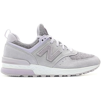 Chaussures Femme Baskets basses New Balance WS574THI Gris