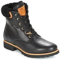 Chaussures Femme Boots Panama Jack PANAMA Noir