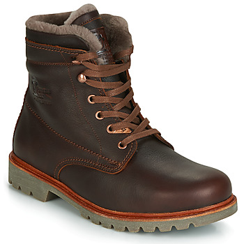 Chaussures Homme Boots Panama Jack PANAMA Marron