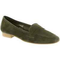 Chaussures Femme Mocassins We Do 11029 Kaki