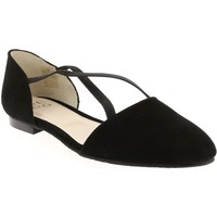 Chaussures Femme Ballerines / babies We Do 44422C Noir