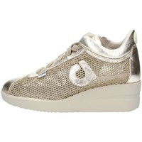 Chaussures Femme Baskets basses Agile By Ruco Line 0226-83398 Basket Femme Gold Gold