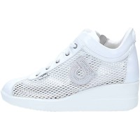 Chaussures Femme Baskets basses Agile By Ruco Line 0226-83399 Basket Femme White White