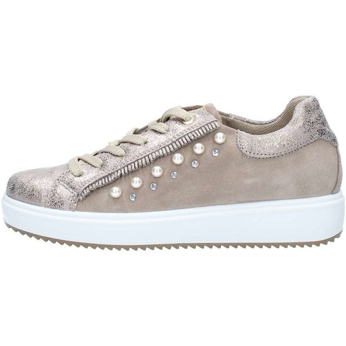 Igi & Co 1148733 Sneaker Femme Taupe 36 G4R8QEe2vC